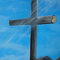 The Cross by Chris Collins