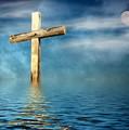 The Cross by Joyce Dickens