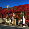 The Crown At Kelston by Rob Hawkins