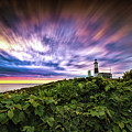 The Crown Of Montauk by Alissa Beth Photography