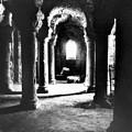 The Crypt by Simon Marsden