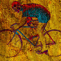 The Cyclist by Andrew Fare