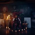 The Daek Artist by Clinton Lofthouse