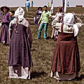 The Dance by Lise Winne
