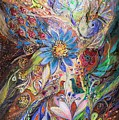 The Dance Of Light by Elena Kotliarker