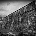 The Dark Fort by Vincent Asbjornsen