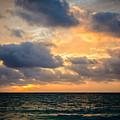 The Dark Sea by Michael Scott
