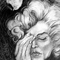 The Dark Side Of Marilyn by Katt Yanda