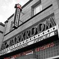 The Darkroom by Audrey Venute