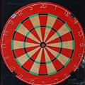 The Dart Board by Rob Hans