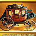The Daugherty Express by CHAZ Daugherty