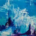 The Deep 2008 by Gabi Dziok-Grubb