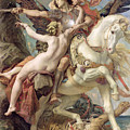 The Deliverance by Joseph Paul Blanc
