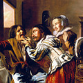 The Dentist, 1629 by Granger
