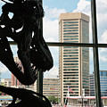 The Dinosaurs That Ate Baltimore by William Kuta