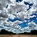 The Dirt Road Detour To Heaven by Brad Hodges