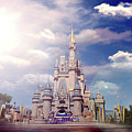 The Disney Rush by Ryan Crane