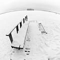 The Dock 1 by Jouko Lehto