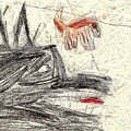 The Dog Portrait by Odon Czintos