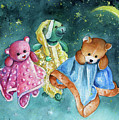 The Doo Doo Bears by Miki De Goodaboom