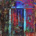 The Door by Callan Art