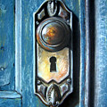 The Door Knob by Leyla Munteanu