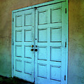 The Door To A Better Place by Amy Delaine