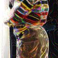 The Door To Makebelieve by JoAnne Castelli-Castor