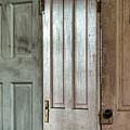The Doors by Michael McGowan