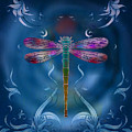 The Dragonfly Effect by Bedros Awak