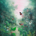The Dream by Johnnie Kaylor