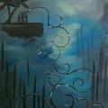The Dream by Patti Spires Hamilton