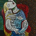 The Dream Walker -le Reve Zombi  by Amelie Simmons