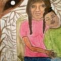 The Dreamcatcher by Regina Combs