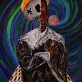 The Dreamer by Rufus J Jhonson