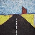 The Drive by Aj Watson