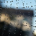 The Droplet Curtain by Dee Winslow