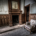 The Duchess Chair  by Nathan Wright