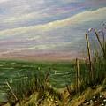 The Dunes by Cheryl Damschen