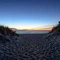 The Dunes by Michael Scott