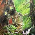 The Duplex by Sherry Shipley