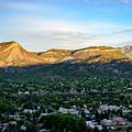 The Durango Way by Michael Scott