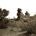 The Dutchmangarden Of The Gods, Colorado by California Views Archives Mr Pat Hathaway Archives