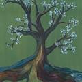 The E Tree by Laura Lobner