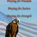 The Eagles Prayer by Tikvah's Hope