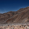 The Edge Of Death Valley by Eric Rosenwald