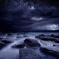 The Edge Of Time by Jorge Maia