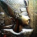 Queen Of Egypt Nefertiti Artwork by Valery Juliana