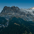 The Eiger by Brenda Jacobs