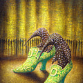 The Emerald Ships by Lolita Bronzini